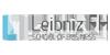Geschäftsführer für den Trägerverein / Hauptamtlicher Vizepräsident (m/w/d) Hochschulverwaltung - Leibniz-Fachhochschule Hannover - Logo