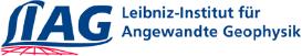 Administrative Institutsleitung - LIAG - Logo