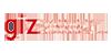 Programmkoordinator (m/w/d) für den Zivilen Friedensdienst - Deutsche Gesellschaft für internationale Zusammenarbeit (GIZ) GmbH - Logo