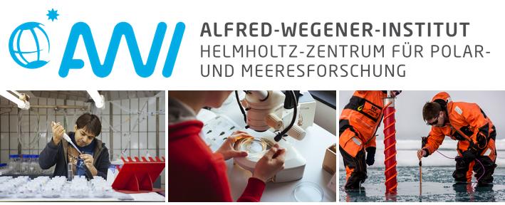 Alfred-Wegener-Institut - Logo
