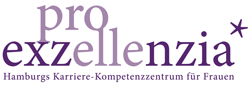 logo  - pro exzellenzia