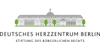 Mitarbeiter (m/w/d) für den Geschäftsführenden Vorstand - Deutsches Herzzentrum Berlin (DHZB) - Logo