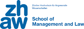 Projektleiter Akkreditierungsverfahren (m/w/d) - ZHAW - Logo