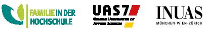 Professur (W2) - Hochschule für angewandte Wissenschaften München - Logo