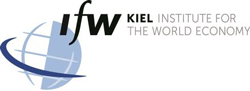 Professur (W2) - ifw - Logo