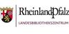 Bibliotheksreferendar (m/w/d) mit Fachrichtung Rechtswissenschaft - Landesbibliothekszentrum Rheinland/Pfalz - Logo