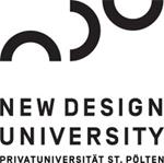 Assistenzprofessur für Informatik -  New Design University - Logo