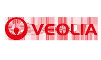 Promotionsstipendium - VEOLIA - Logo