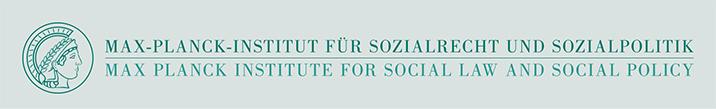 Doktoranden (m/w/d) - Max-Planck-Institut für Sozialrecht und Sozialpolitik - Logo