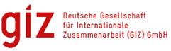 Programmkoordinator  (M/W/D) - GIZ - Logo