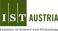 Funded internship - IST Austria - Logo
