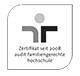 International Graduate School BACCARA - University of Münster - Zert