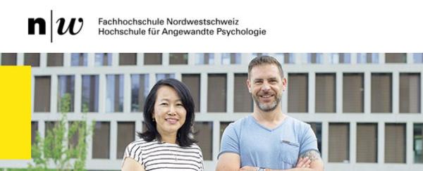 Wissenschaftlicher Mitarbeiter (m/w/d) - Fachhochschule Nordwestschweiz - Logo