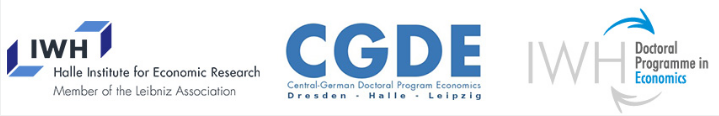 IWH Halle - Logo