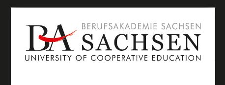 Professur für Automatisierungstechnik - Staatliche Studienakademie Glauchau - Logo