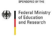 Call for Membership Applications - BMBF - Logo