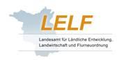 Abteilungsleiter/in Förderung (w/m/d) - LELF - Logo