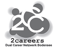 Dual Career Coupie Service- Logo