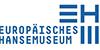 Leitung kaufmännische Verwaltung (m/w/d) - Europäisches Hansemuseum Lübeck gemeinnützige GmbH über KULTURPERSONAL - Logo