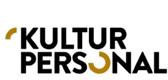 KULTURPERSONAL- Logo
