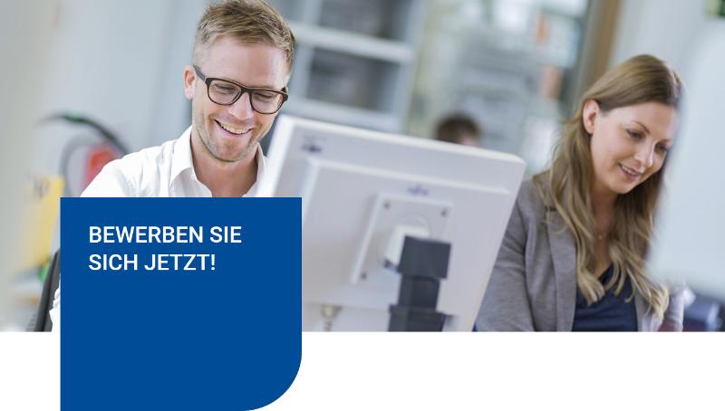 Wissenschaftlicher Mitarbeiter (m/w/d) Schwerpunkt Informationsmanagement  - Fernuniversität in Hagen - Logo