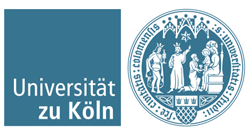 Universität zu Köln  -  Logo