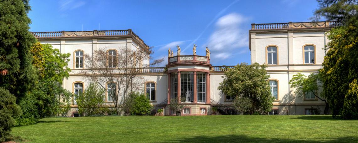 Hochschule Geisenheim University - Bild1