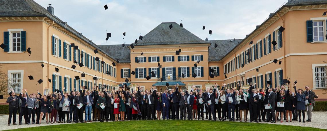 Hochschule Geisenheim University - Bild3