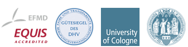 Assistant Professorship  - Universität zu Köln - Logo