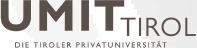 Geschäftsführer mit der Funktion des Rektors (m/w/d) - UMIT - Logo