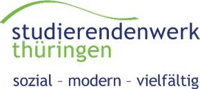 logo  - Studierendenwerk Thüringen