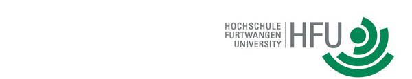Professur (W 2) - Hochschule Furtwangen - Logo