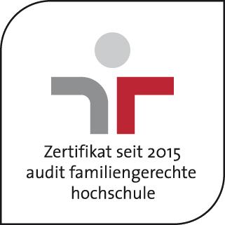 Professur - HS Rhein-Waal - Zertifikat
