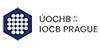 PhD Positions (f/m/d) at IOCB Prague - IOCB - Institute of Organic Chemistry and Biochemistry of the Czech Academy of Sciences - Logo