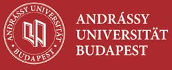 logo  - Andrássy Gyula Deutschsprachige Universität Budapest