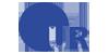 Professur (W3) für Dynamiken virtueller Kommunikationsräume - Universität Regensburg - Logo