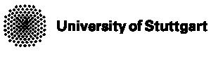 Professorship - Uni Stuttgart - Logo