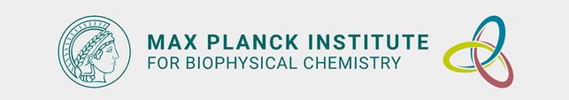 Postdoc (f/m/div) - Max Planck Institute for Biophysical Chemistry - Logo
