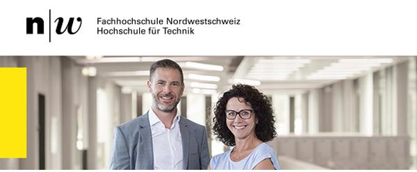 Fachhochschule Nordwestschweiz - Logo