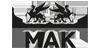 Wissenschaftlicher Geschäftsführer (m/w/d) - MAK - Museum für angewandte Kunst - Logo