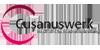 Referent (m/w/d) für die Bonner Geschäftsstelle - Cusanuswerk. Bischöfliche Studienförderung - Logo