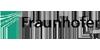 Wissenschaftlicher Mitarbeiter (m/w/d) Post-Quantum Kryptographie - Fraunhofer-Institut für Sichere Informationstechnologie SIT - Logo
