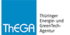 Projektleiter (m/w/d) Umweltwirtschaft und Ressourcenschonung - Thüringer Energie- und GreenTech-Agentur GmbH (ThEGA) - Logo