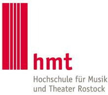 logo  - Hochschule für Musik und Theater Rostock