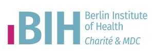 Professur - Charité - Logo
