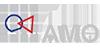 PostDoc / Integrated Photonics for Neuromorphic Computing (f/m/d) - Gesellschaft für Angewandte Mikro- und Optoelektronik mbH (amo) - Logo