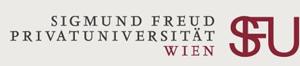 logo  -  Sigmund Freud PrivatUniversität Wien