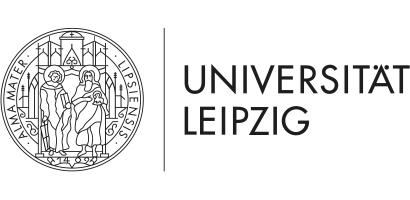 Referent akademische Personalentwicklung (m/w/d) - Universität Leipzig - Logo
