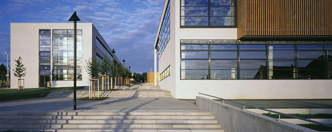 Professur (W2) - WH-Gelsenkirchen - Images