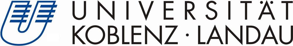 Stabstellenleiter Hochschulentwicklung (m/w/d) - Uni Koblenz - Logo